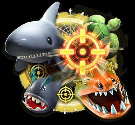 แนะนำเว็บเล่น เกมยิงปลา เกมออนไลน์ที่โด่งดัง